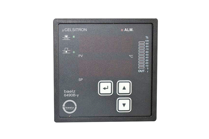 BAELZ6490B-Y温控器温控表